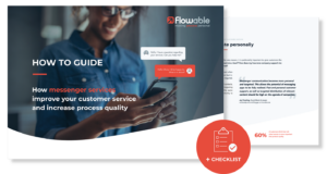 preview how to guide with checklist