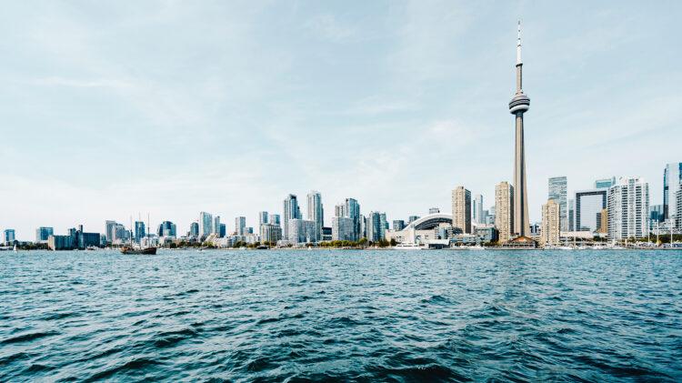 new subsidiary Toronto